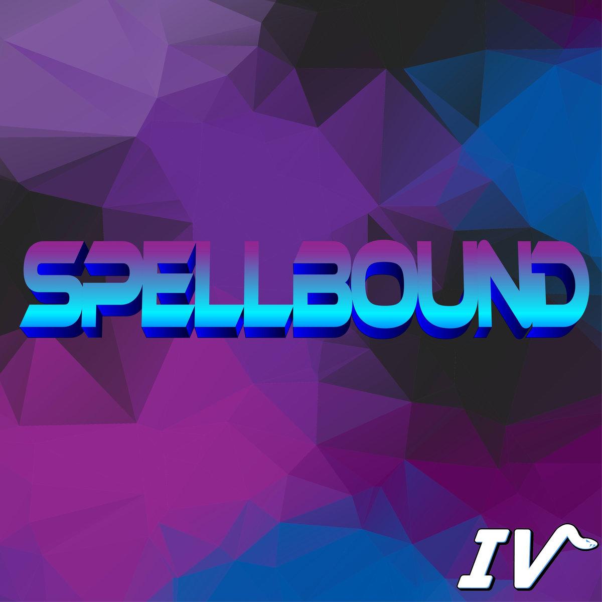 Spellbound (EP)